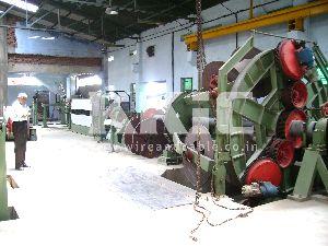 Core Laying Machine 04