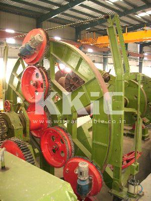 Core Laying Machine 05