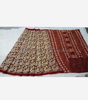 Ladies Cotton Saree 03