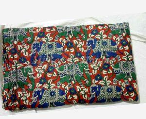Ladies Cotton Saree 09