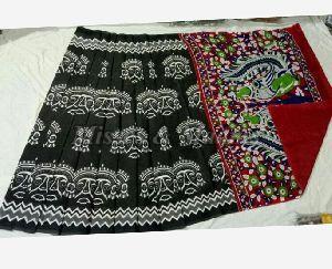 Ladies Cotton Saree 11