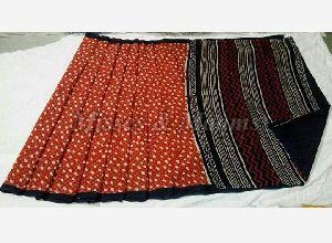 Ladies Cotton Saree 16