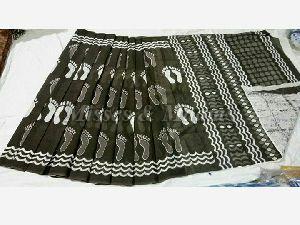Ladies Cotton Saree 17