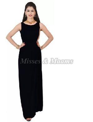 Ladies Designer Gown 04