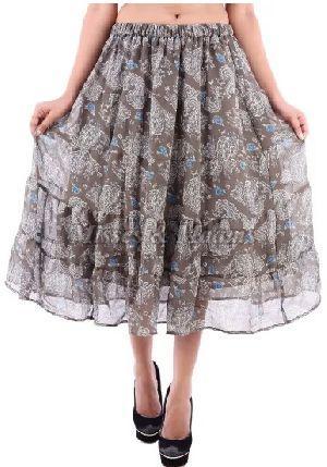 Ladies Skirt 07