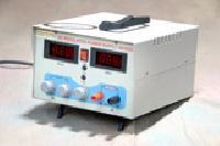 CC & CV Power Supply System