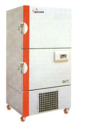 Ultra Low Temperature Deep Freezer 01
