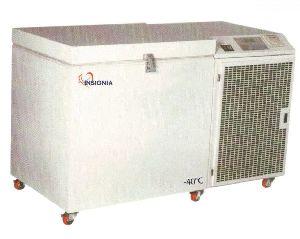 Ultra Low Temperature Deep Freezer 03