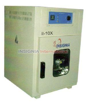 II-10X Blood Bank Incubator