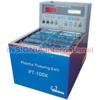 Plasma Thawing Bath