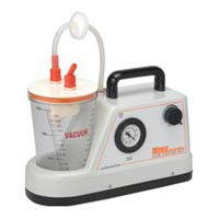 Minic Real Portable Suction Machine
