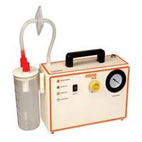 Nano Battery Suction Machine for Ambulance