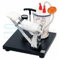Supreme Foot Suction Machine