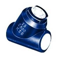 KSB Forged Check Valve