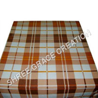Checkered Blankets