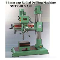 Gear Radial Drilling Machine