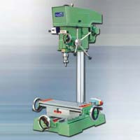 Precision Auto Feed Vertical Milling Machine 40MM