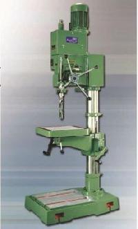 SSC-40/1 All Geared Pillar Drilling Machine