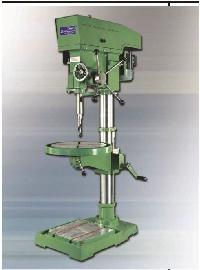 SSC-5 Fine Feed Pillar Drilling Machine