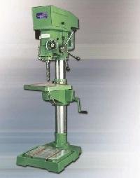SSC-P-4 Cap Pillar Drilling Machine