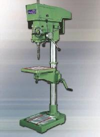 SSC/S-25 Fine Feed Precision Pillar Drilling Machine