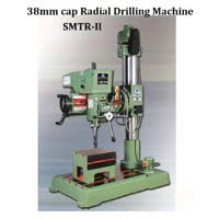 Universal  Auto Feed Radial Drill (SMTR-II)