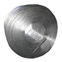 Jobwork for Aluminium Rod in to DPC wires & strips.