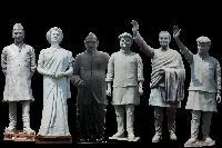 Metal Statues 02