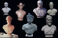 Metal Statues 04