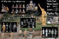 Metal Statues 10