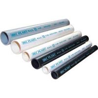 BEC PVC Conduit Pipes