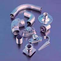 MK Conduit Fittings