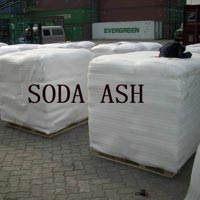 Soda Ash Packing