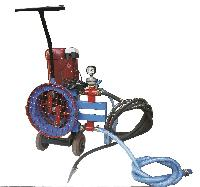 Electrical Diaphragm Grout Pump