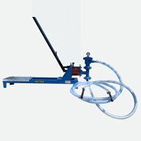 Micro Concrete Grouting Pump