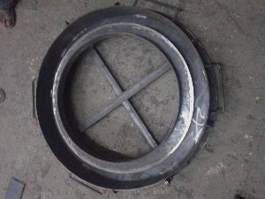 MS Manhole Cover 02