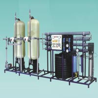 Purimax Industrial Water Purifier