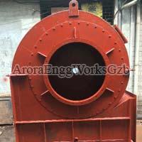 Synthetic Gypsum Centrifugal Fan Casting