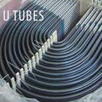 Carbon Steel Cold Finished Seamless U Tubes