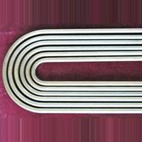 Stainless Steel U Tubes