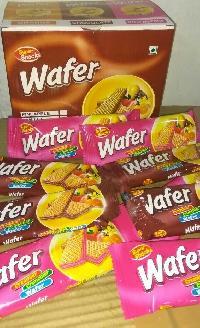 Crunchy Wafer 02