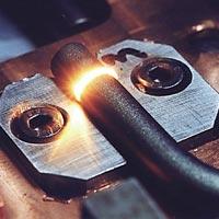Laser Hardening System