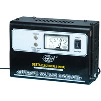 0.250 KVA Wall Mounted Automatic Voltage Stabilizer