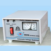 0.750 KVA Analog Meter Automatic Voltage Stabilizer