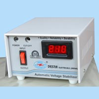 0.750 KVA Digital Meter Automatic Voltage Stabilizer