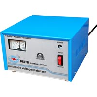 1 KVA Analog Meter Automatic Voltage Stabilizer