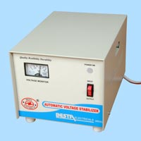 3,4,5 KVA Automatic Voltage Stabilizer