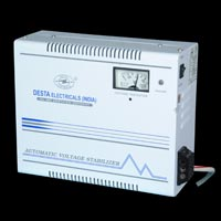 4 & 5 KVA Wall Mounted Automatic Voltage Stabilizer