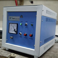 Single Phase Servo Voltage Stabilizer 01