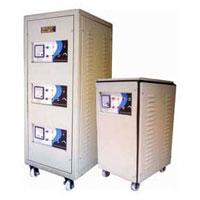 Single Phase Servo Voltage Stabilizer 02